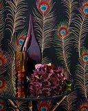 sanderson themis behang luxury by nature