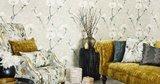 sanderson eleni behang luxury by nature sfeer