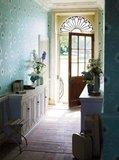 Harlequin Apella  behang luxury by nature Harlequin Poetica behangcollectie sfeer 1