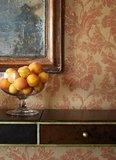 Zoffany Tadema behang Tespi behangcollectie luxury by nature sfeer 1
