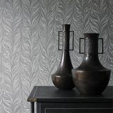 Ebru 2 Behang Zoffany Darnley Behang Collectie 312865
