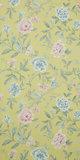 DCAVPO101 Sanderson Behang Caverley Porcelein Garden