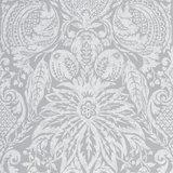 Zoffany Mitford Damask Behang Darnley Behang Collectie 312864