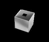 Luxe RVS Tissue Box Decor Walther