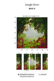 ELITIS Jungle Fever Behang Paneel - PanoramiqueCollectie DM_601_01