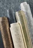 Thibaut Faux Tortoise Behang- Texture Resource 5 Collectie