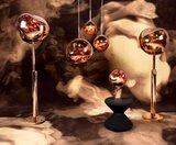 Tom Dixon Hanglamp Koper Pendant mini Copper EUMES02COEU