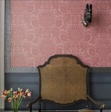 Cole Son - Dukes Damask behang historic royal wallpaper collection luxury by nature sfeer