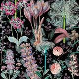 Mind the Gap Garden Of Eden Behang - Collectables WP20324