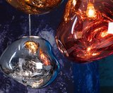 Tom Dixon Hanglamp Melt Mini Chrome MES02CHEU