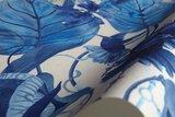 Kit Miles Ultraviolet Garden Behang LUNA MICA 002