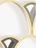 Kit Miles Tiber Archways Behang 8941 9002