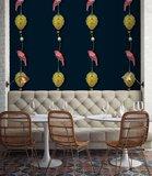 Kit Miles Pendants and Ornamental Birds Behang 8941 4001