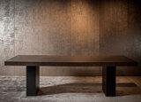 Luxe Eettafel Calvin Macazz 300 x 110 cm