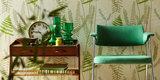 scion melinki athyrium behang luxury by nature sfeer
