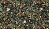 Moooi Menagerie of Extinct Animals MO2071 behang raven arte MO2071
