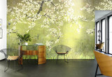elitis les cerisiers sauvage TP_289_03 behang sfeer