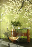 ELITIS Les Cerisiers Sauvages TP_289_03 behang sfeer