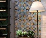 Tiles alandalus behang luxury by nature sfeer