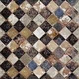 Tiles solera chess behang luxury by nature