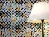 Tiles alandalus behang luxury by nature sfeer 2