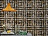 Tiles solera chess behang luxury by nature sfeer