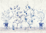 Coordonne Meihua Behang Random Chinoiseries Collectie7900050