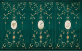 Coordonne Mirto BehangRandom Chinoiseries Collectie7900093