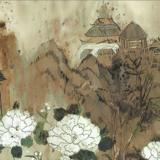Coordonne Kasgar Behang Random Chinoiseries Collectie