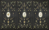 Coordonne Mirto BehangRandom Chinoiseries Collectie7900094