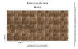 ELITIS Caissa Behang Essence de bois Collectie RM_434_72