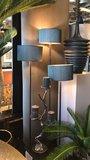 Stout Verlichting Hoxton Vloerlamp