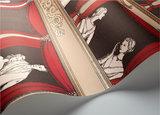 Fornasetti Teatro Behang (Cole & Son) - Senza Tempo 114/18037