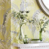 Sanderson Palm House Behang Glasshouse Collectie