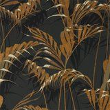Sanderson Palm House Behang Glasshouse Collectie 216641