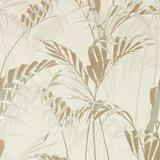 Sanderson Palm House Behang Glasshouse Collectie 216644