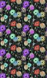 Missoni Poppies Behang Paneel 10195