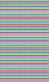 Missoni Riga Multicolor Horizontal Behang 10198