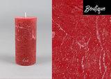 Rode Luxe Stompkaars