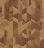 ARTE Formation Behang Timber Behang Collectie 38203