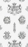 heraldica behang gaston y daniela luxury by nature 2