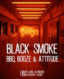 Black Smoke Kookboek Jord Althuizen Kasper Stuart