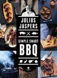 Kookboek Julius Jaspers Simple Smart BBQ 9789048844425 Luxury By Nature Boutique