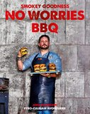 Smokey Goodness No Worries BBQ Kookboek Jord Althuizen 9789021568898 Luxury By Nature Boutique