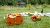 Barbecue Houtskool Cube Everdure Luxury By Nature Boutique