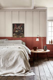 Verf Little Greene Tuscan Red (140) Little Greene Dealer Amsterdam Luxury By Nature Boutique