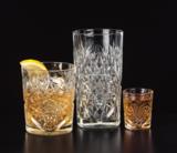 Libbey Hobstar Glas D.O.F. 355 ml