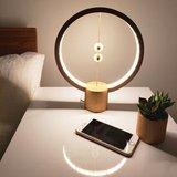 Allocacoc Heng Balance Lamp Round Bruin