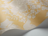tivoli cole son behang foliecollectie luxury by nature detail