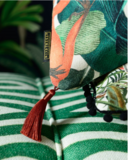 Sierkussen Bermuda Mind The Gap Luxury By nature Boutique Amsterdam